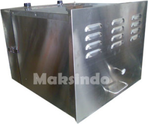 Mesin Food Dehydrator 2