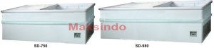 Mesin Sliding Flat Glass Freezer 4