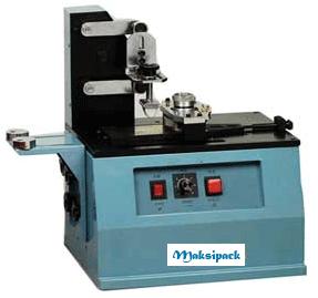 Mesin Pad Printing dan Coding 2