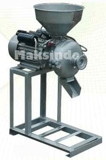 Mesin Penggiling (Basah-Kering)