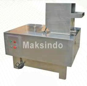 Mesin Penggiling Tulang Kering dan Basah (bone Grinder) 2