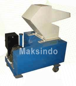 Mesin Penggiling Tulang Kering dan Basah (bone Grinder)
